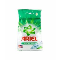 Ariel detergent automat...
