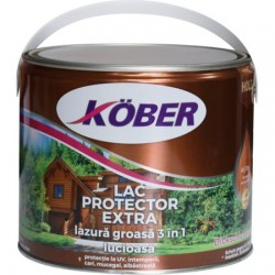 LAC PROTECTOR EXTRA WENGE 2.5