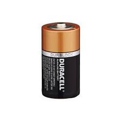 Baterie duracell alkalină R14