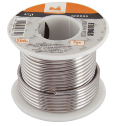 Fludor electric 200gr, 2mm