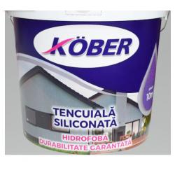 Tencuiala Kober siliconata...