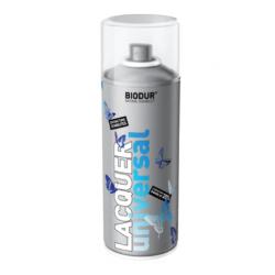 Spray lac Biodur mat...