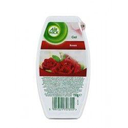 Airwick Gel odorizant cameră 150 ml Roses