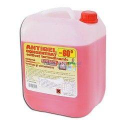ANTIGEL CONCENTRAT - 60, pentru centrale termice - 10 kg