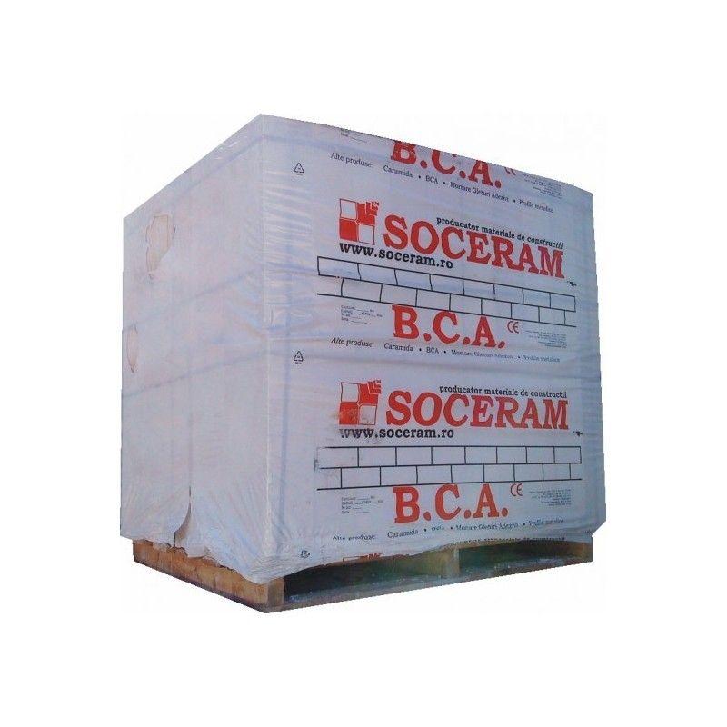 BCA 650*240*100 SOCERAM