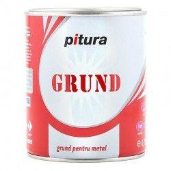GRUND PITURA GRI DESCHIS 0.75L
