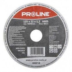 DISC DEBITARE INOX 115X1.2MM