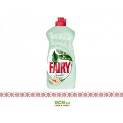 FAIRY DETERGENT VASE LICHID MINT 450ML