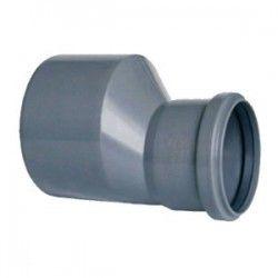 Reductie PP/PVC 110/50