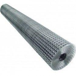 Plasă sârmă Zn sudată 16x16x1.20mm