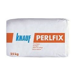PERLFIX KNAUF 25 kg - Adeziv pentru Lipire Gips-carton