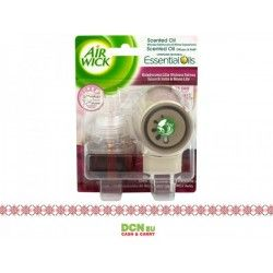 AIRWICK LIFE SCENTS ODORIZANT CAMERA AP+REZ