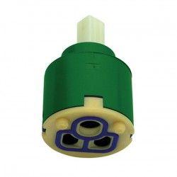 Cartus ceramic pentru baterie dus / chiuveta, Remer S52, D - 40 mm