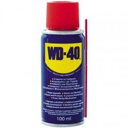 Spray tehnic lubrifiant WD-40, 100 ml