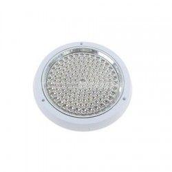 Plafoniera Rotunda cu LED Office Em 6W 6400K geam clar
