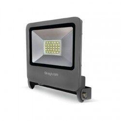 Proiector cu LED 10W SMD 90LM/W 3000K IP65 Gri