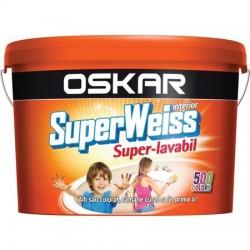 OSKAR SUPER WEISS...