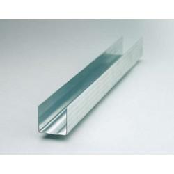 PROFIL UW 30X4000X0.4mm
