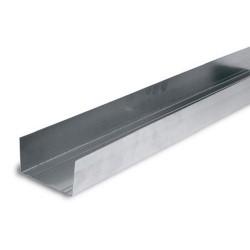 PROFIL UW 50X4000X0,5mm