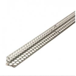 Coltar aluminiu 19x19mm ,3m...
