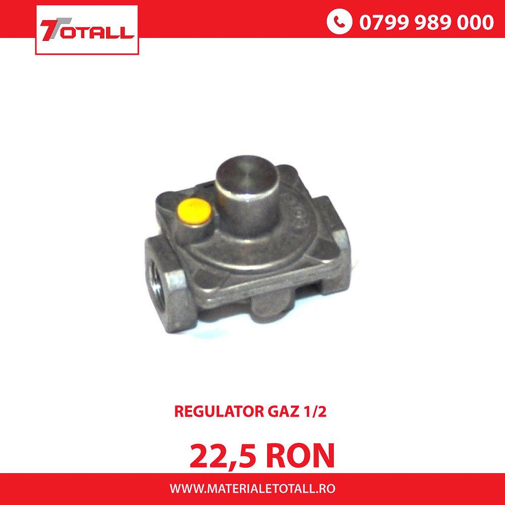 Regulator gaz 1/2