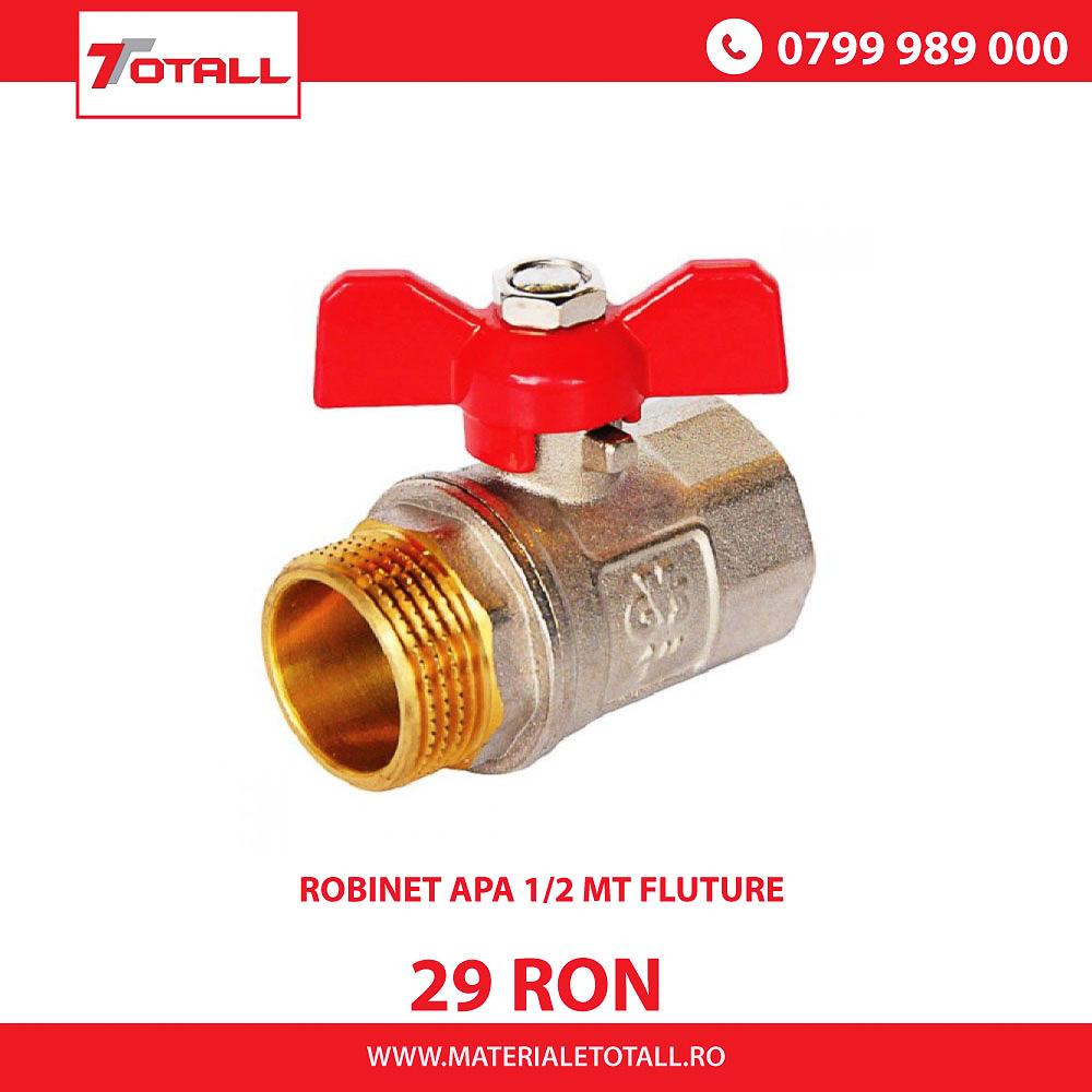 ROBINET APA 1/2 MT FLUTURE